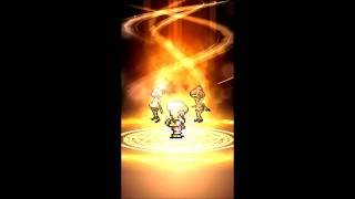 A Day 1 Boundless Ozma clear featuring Sora and Squall's BSBs and a...