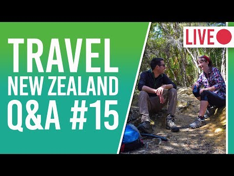 New Zealand Travel Questions - Campervan or AirBnB + New Zealand Banks + Mt Cook for 1 Day