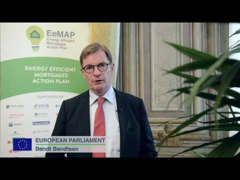 EeMAP Events - Rome, 9 June 2017: Takeaway Interview - Bendt Bendtsen