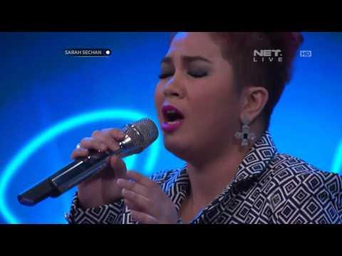 Joy Tobing - Merpati ( Live at Sarah Sechan )
