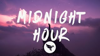 Skrillex, Boys Noize & Ty Dolla $ign - Midnight Hour (Lyrics)