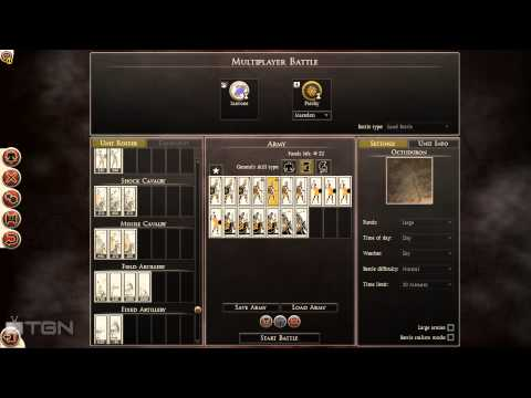 Total War Rome 2 Online Commentary 2