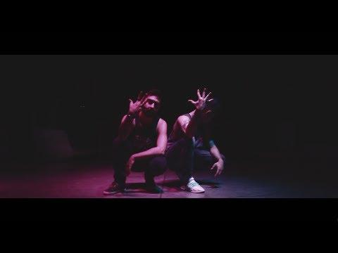 SMUGGLER X HAWK - ΕΥΧΑΡΙΣΤΩ  (Official Music Video)