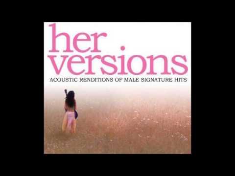 Penelope Matanguihan - Because Of You | 98 Degrees