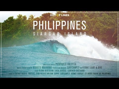 OUT OF LINES - Philippines