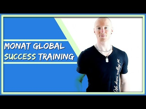 Monat Global Training – Become A Monat Market Partner Top Earner Selling Monat Products Online