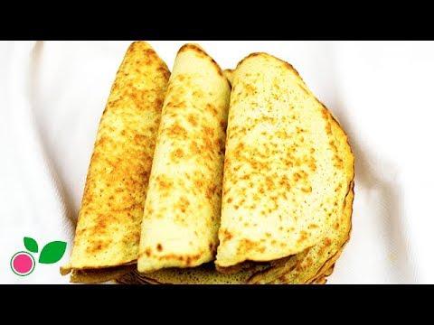 🌮  Tortillas Low Carb | Saludables | Sin Harinas Refinadas | Yo +Green