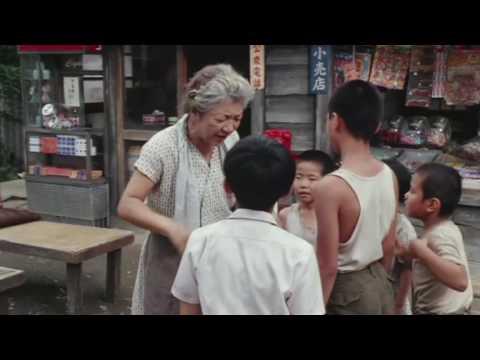 映画『信さん 炭坑町のセレナーデ』予告編