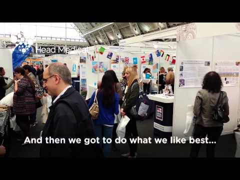 BMJ Careers Fair 2014