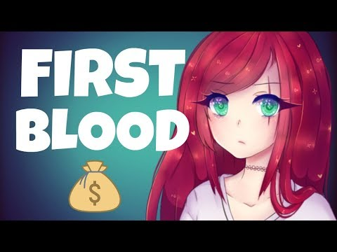 KatU | How To Get First Blood Level 2-3 With Katarina | Katlife from YouTube · Duration:  1 minutes 29 seconds