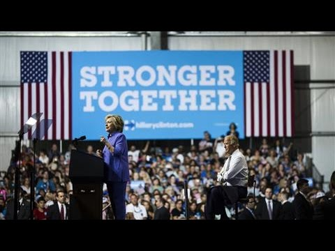 Trump and Clinton Campaigns Spar Over Obamacare