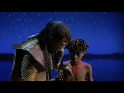 Disney's The Lion King new video trailer ahead of the musical's 20th anniversary in the West End