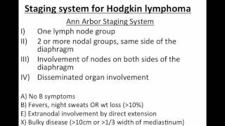 Non Hodgkin's Lymphoma (NHL) is the most common blood cancer. The most updated review and treatment .