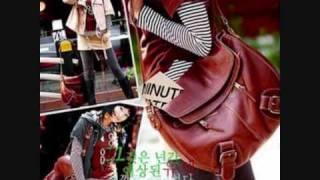 korean fashion Thumbnail