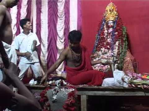 Tara Maa Aarti | Tara Maa | Bengali Nonstop Devotional Song | HT Cassette