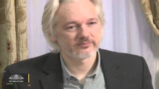 Britain Has Spent £10 Million on Julian Assange Policing - TOI