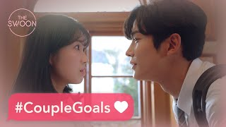 K-drama #CoupleGoals we want to experience this Valentine's Day [ENG SUB]