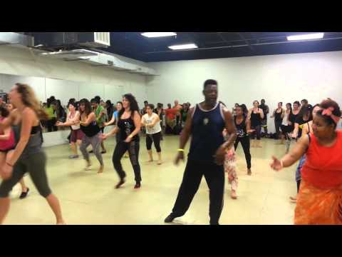 Didadi West African Dance