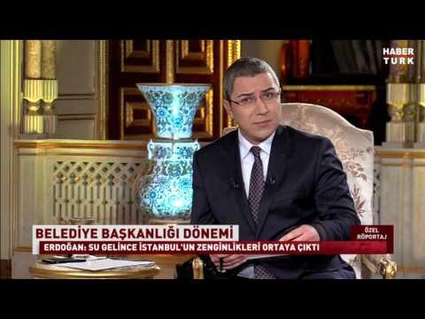 Özel Röportaj - 27 Mart 2017 (Cumhurbaşkanı Recep Tayyip Erdoğan)