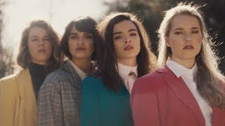 The Aces - Volcanic Love (Official Video)