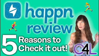 The Ultimate Happn Review [Can It Make Things Happen?] screenshot 5