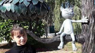 Кот с улицы Лизюкова.