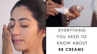 Everything You Need T๐ Know About BB Creams