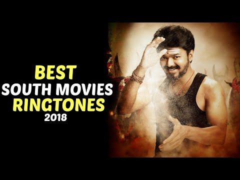 Top 5 Best South Movies BGM Ringtones 2018 🔥| Download Now [Links] | Royal Media