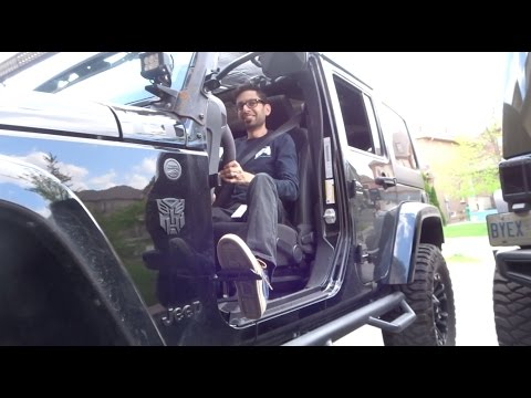 Summer JEEP Accessories, MUST HAVES!!!