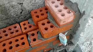 تعلم البناء من الالف الى الياء ( الفيديو الاول ) ابو حمودى