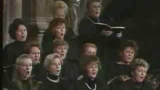 """""""Confutatis Maledictis"""" from Mozart"""