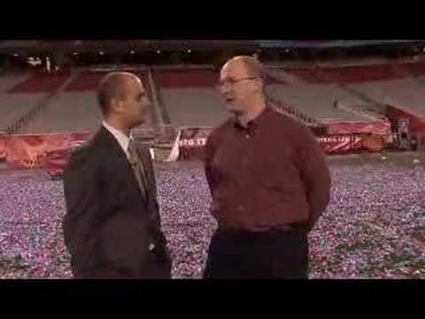 Super Bowl Talk: Giants Win Super Bowl XLII