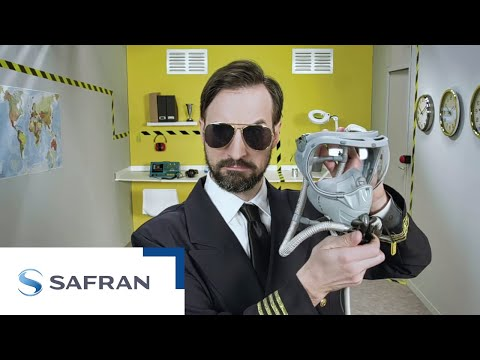 All about safety on board an aircraft - SimplyFly by Safran, episode 12