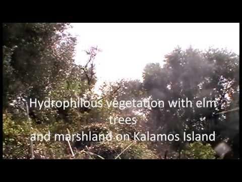 Kalamos and Kastos sustainable development program information video