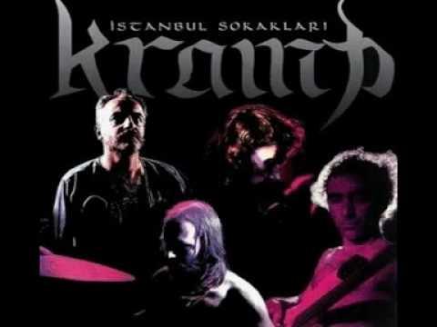 kramp - istanbul sokakları