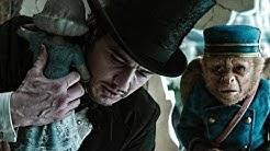 DIE FANTASTISCHE WELT VON OZ Trailer 2 German Deutsch HD 2013