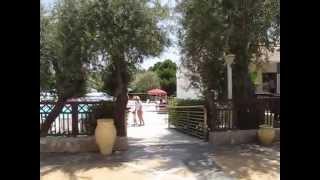 Atahotel Naxos Beach(Уютный семейной отель Atahotel Naxos Beach на Сицилии, в местечке Giardini Naxos. 2013 год., 2014-12-25T08:16:59.000Z)