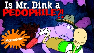 Nicktoons Theory: Is Mr. Dink from