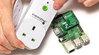 Baixar Raspberry Pi Automation #2: Energenie Wireless Sockets