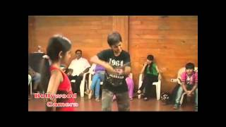 Download Video Baalveer - Dev Joshi & Anushka Sen Rehearsal 2013 MP3 3GP MP4