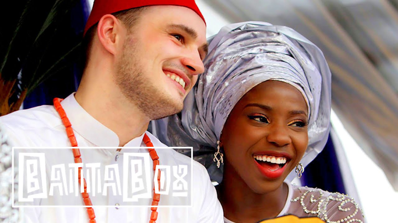 Can Nigerians Marry A White Man - Youtube-5124