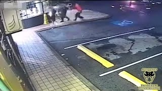 Teen Targeted for His Shoes | Active Self Protection