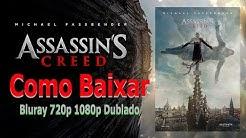 Baixar Filme Assassins Creed (2017) Via Torrent Bluray 720p 1080p Dublado