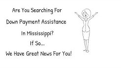 Mississippi Down Payment Assistance