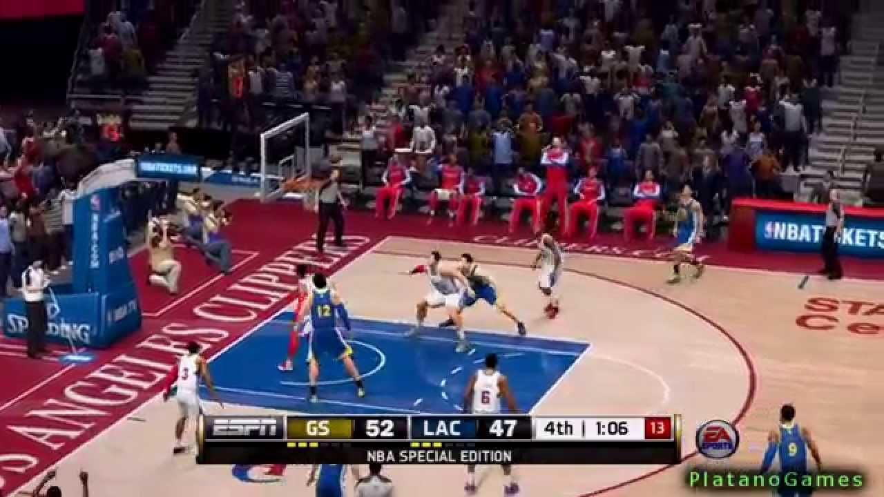 Warriors vs. Clippers - Game Summary - November 12, 2018 ...
