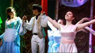 "Мюзикл ""Женитьба Фигаро"" танец антре"
