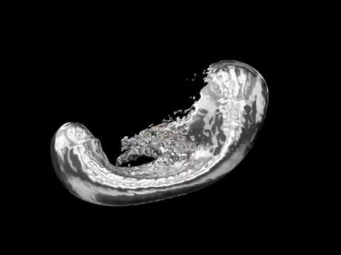 I metalli liquidi in stile Terminator sono il futuro dell'elettronica elastica