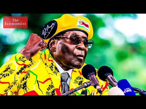 Zimbabwe is free of Robert Mugabe, should the world celebrat