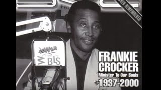 Download WBLS 107.5 New York - Frankie Crocker - Late 1970s MP3 song and Music Video