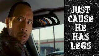 Now They Come For The Rock!